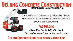 concrete business cards orange gecko designs graphic design services by trisha robertson