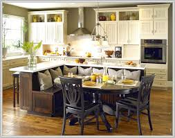 kitchen seating ideas large kitchen island ideas with seating home design ideas