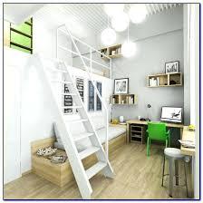chambre ado avec mezzanine mezzanine chambre ado chambre ado avec mezzanine 10 d233co chambre