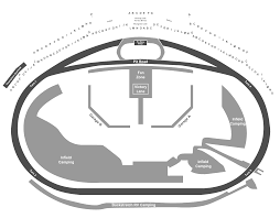 Las Vegas Motor Speedway Map by Nascar Xfinity Series Tickets At Kentucky Speedway On 09 23 2017