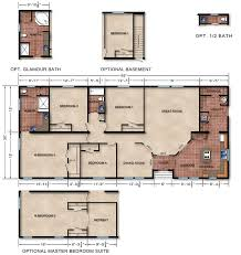 house floor plans and prices modular homes floor plans and prices basement home plan 16