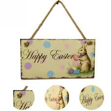 Wooden Easter Hanging Decorations by Online Get Cheap Wooden Easter Chicken Aliexpress Com Alibaba Group