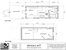 very small house plans floor