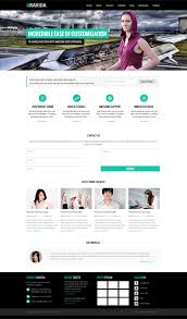 free corporate wordpress theme for corporates u0026 websites themes21