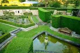 secret walled garden u2039 nicholas bray landscapes u2013 bowral landscape