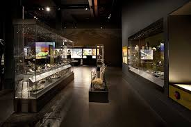 Display Lighting Ufo Lighting Museum And Gallery Display Lighting Projects
