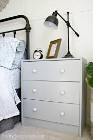 Ikea Discontinued Items List The Lazy Person U0027s Guide To Painting Furniture From Thrifty Decor