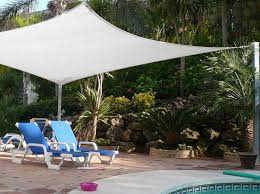 Triangle Awnings Canopies Quictent Triangle Square Rectangle Sun Shade Sail 14 Size Sand