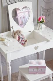 childrens dressing table mirror with lights pin by dawn tuggle on girls vaintys pinterest dressing tables