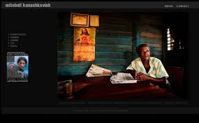 Photographers Websites 35 Beautiful Photography Website