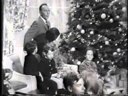 bing crosby white christmas 1967 youtube