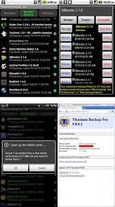 titanium backup pro apk no root titanium backup pro root v8 1 0 apk mobileraid