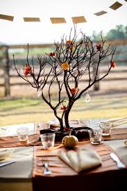 Country Centerpiece Ideas by Rustic Branch Centerpiece 21 Rustic Wedding Centerpiece Ideas U2026