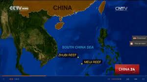 South China Sea Map South China Sea Arbitration