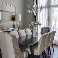Dining Room Dining Room Decor And Dining Room Furniture The - Grey dining room chairs