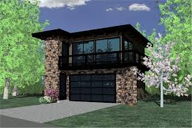 modern garage plans garage w apartments with 2 car 1 bedrm 615 sq ft plan 149 1838