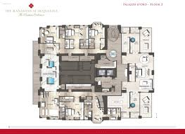 4 east elm luxury condominium floor plans crtable