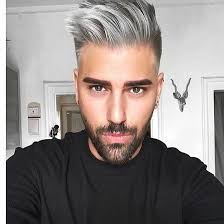 mens regular hairstyle 89 likes 1 comments mens hairstyle haircuts 2017 fade players