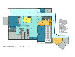library floor plan design gvsu pew library stantec archdaily floor plan arafen