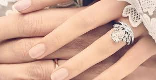 cool engagement rings images Unique and cool engagement rings that shined in 2016 israeli diamond jpg