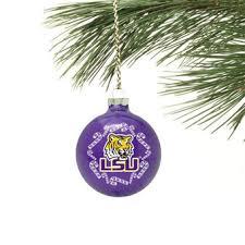 lsu decorations lsu tigers decor ornaments