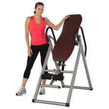 inversion table for lower back pain best inversion tables for back pain relief 2018 topfithub com