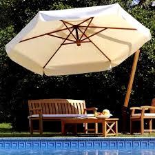 Cantilever Patio Umbrella The Best Of Fascinating Cantilever Patio Umbrella Teak Chairs