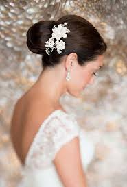 35 wedding hair accessory ideas for every of brides