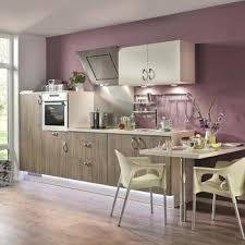 deco mur cuisine moderne peinture mur cuisine tendance couleur peinture pour cuisine