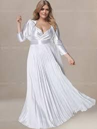 plus size wedding dresses the shoulder plus size wedding dress 219
