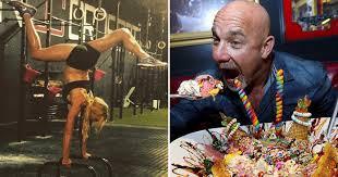 bill goldberg muscular development workout the hardest wwe workout routines diets thesportster