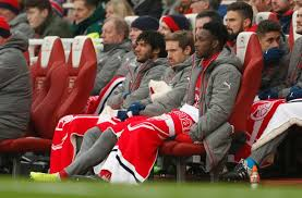 Bench Warmers Quotes Revealed This Season U0027s Ultimate Premier League Benchwarmers Who