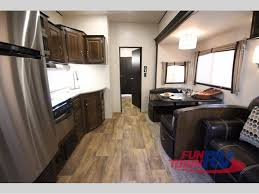 Cardinal Fifth Wheels Floor Plans By Forest River Access Rv 2018 Forest River Rv Wildwood Heritage Glen 356qb Cleburne Tx