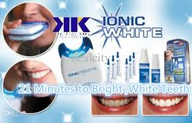 how to use teeth whitening gel with light ionic white teeth sets white light whitening gel accelerator 21