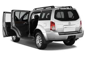 nissan pathfinder luggage rack 2012 nissan pathfinder reviews and rating motor trend