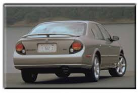 Nissan Maxima 2000 Interior 2000 Nissan Maxima Review Ratings Specs Prices And Photos