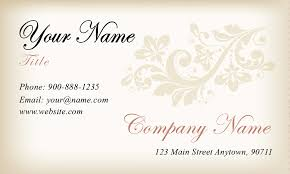 wedding planner business wedding planner business card design 701031