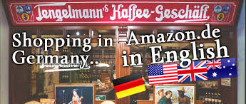 Shopping In Germany German De In The Easy Shopping Guide