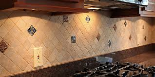 Kitchen Backsplash Tile Ideas by Best 25 Stone Backsplash Ideas On Pinterest Stacked Stone For
