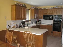 Recessed Kitchen Cabinets Gorgeous 20 Recessed Panel Kitchen Design Decorating Design Of