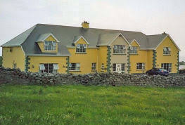 Ireland Bed And Breakfast View Doolin Co Clare Bed And Breakfast Ireland