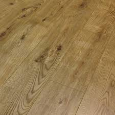 prestige 7mm v groove oxford oak click laminate flooring factory