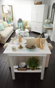 Chic Coastal Living by It All Started With A Cake Plate Fox Hollow Cottage