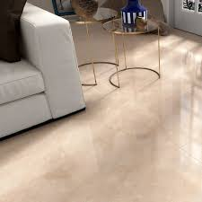 Cream Gloss Laminate Flooring Cream Floor Tiles For Beautiful Bathrooms Ideas