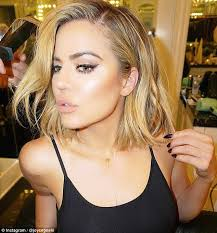 How To Become A Licensed Makeup Artist Khloe Kardashian U0027s Make Up Artist Shares Her Contour Tips Daily