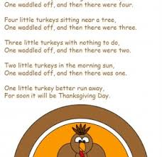 thanksgiving poems sayings events