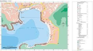 zihuatanejo map bahia de santiago a zihuatanejo ixtapa s v hajime begin