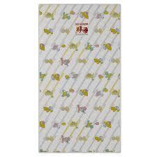 Dream On Me Portable Crib Mattress by Amazon Com Mattresses Nursery Baby Products Crib Mattresses