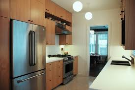 Galley Kitchen Cabinets Galley Kitchen Small Personalised Home Design