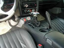 camaro automatic shifter is it true hurst has a ratchet shifter for a4 ls1tech camaro